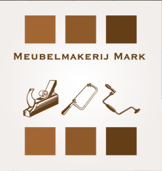 Logo Meubelmakerij Mark