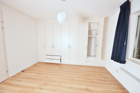Inbouw Slaapkamer Verlichting : Inbouw kledingkast op de slaapkamer · meubelmakerij mark