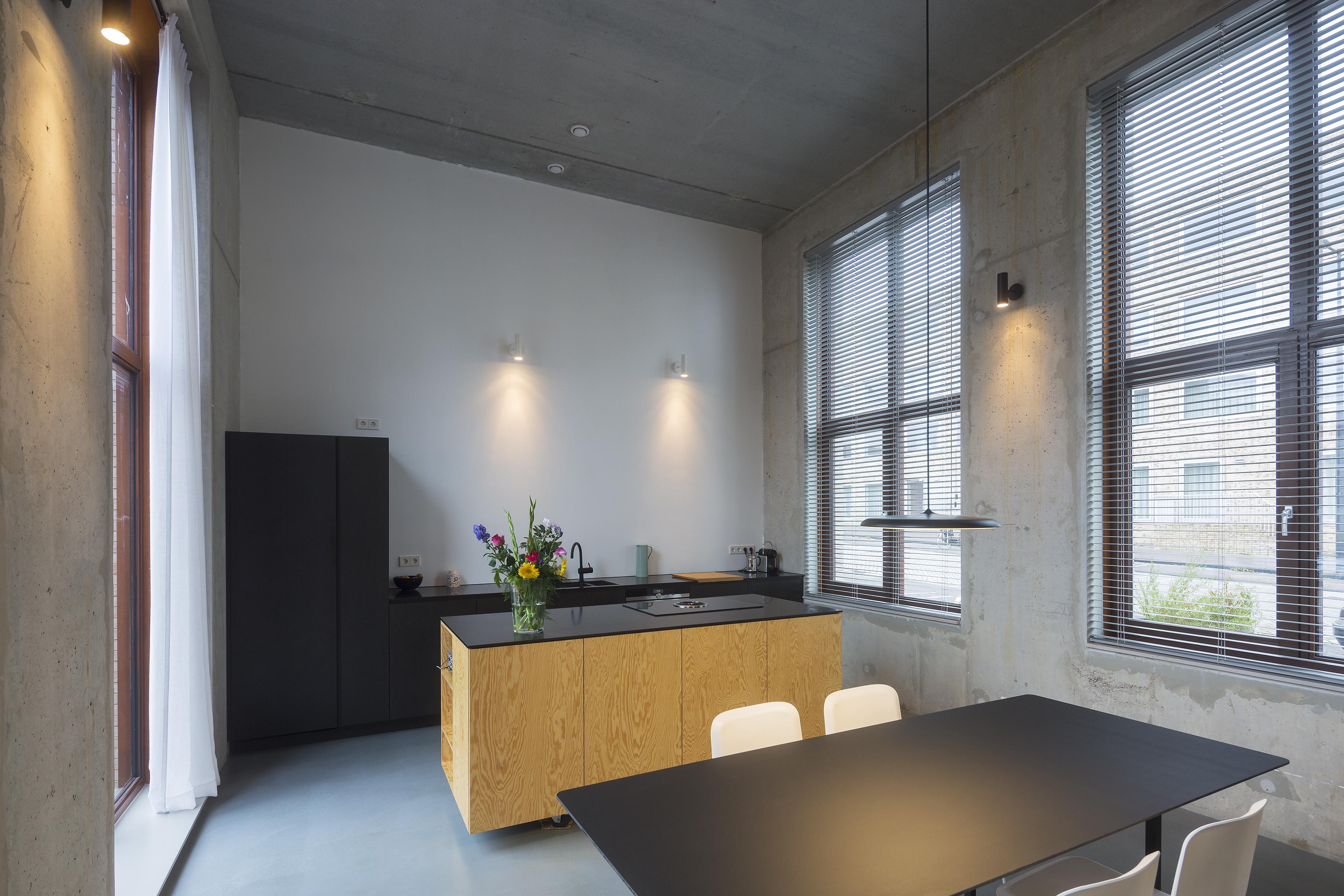 Keuken Wandkast 8 : Keuken op maat · meubelmakerij mark